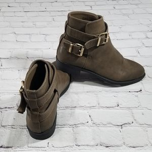 Forever 21 ankle boots